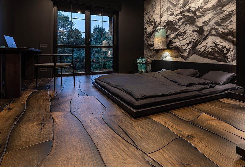 Beautiful Laminate Floor